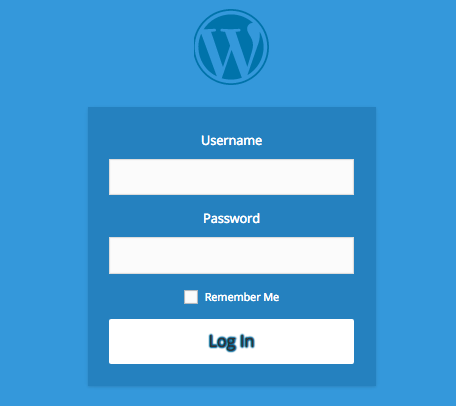 Halaman Administartor Wordpress - Dewaweb Wordpress Hosting Indonesia