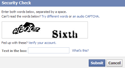 Facebook-Captcha-Captured