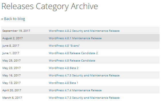 WSEC-Releases-Category-Archive