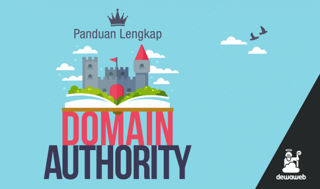 Domain Authority - Blog Dewaweb