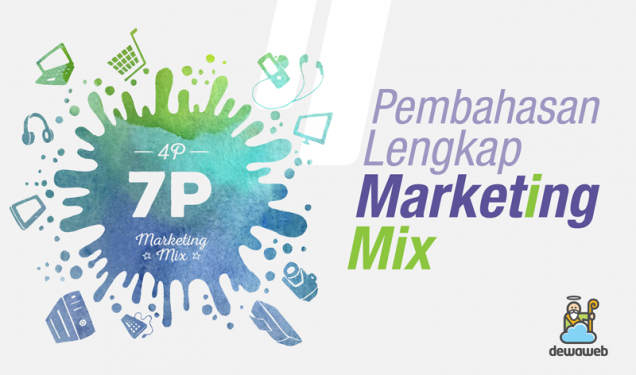 Pembahasan Lengkap Marketing Mix  3f51e7355f