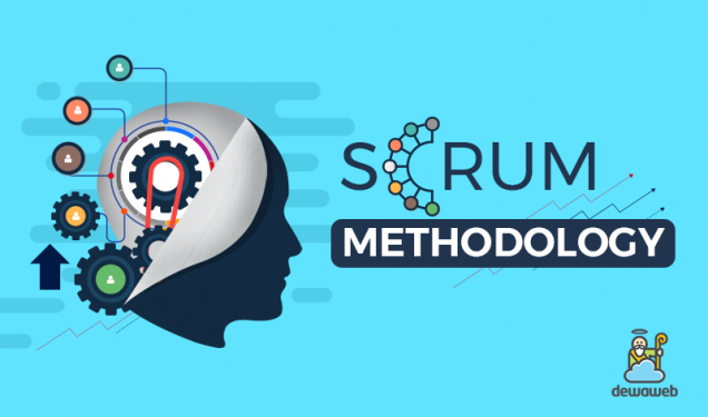 Scrum Methodology - Project Management - Blog Dewaweb
