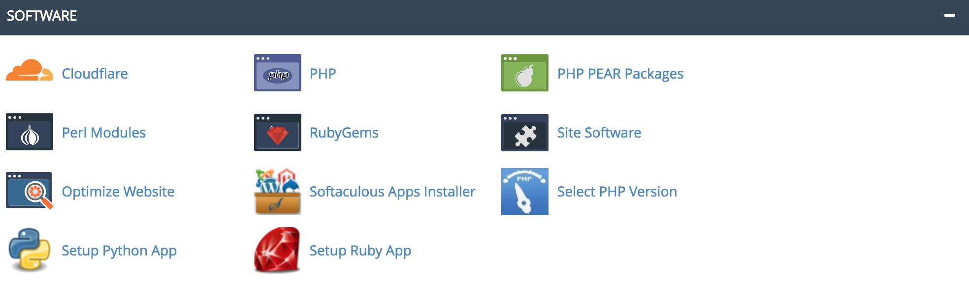 Softaculous-on-cPanel