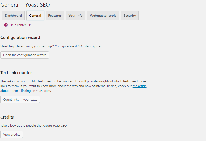 Settings-Of-Yoast-SEO-Plugin