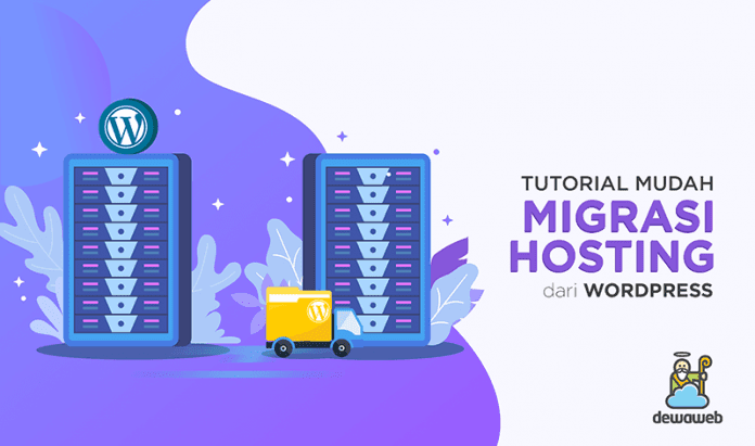 Tutorial Migrasi Hosting dari WordPress
