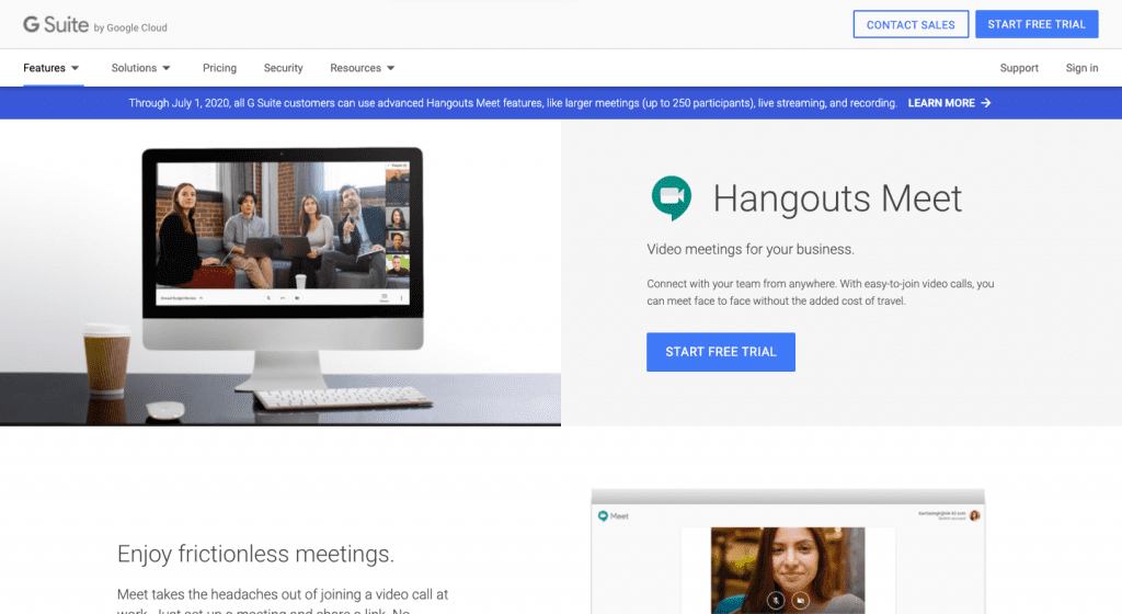 video-conference-hangouts-meet