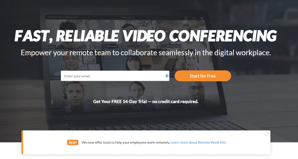 aplikasi video conference gotomeeting